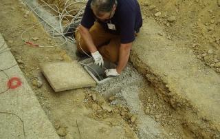 Risolvere crepe muri con sistema Hydrater