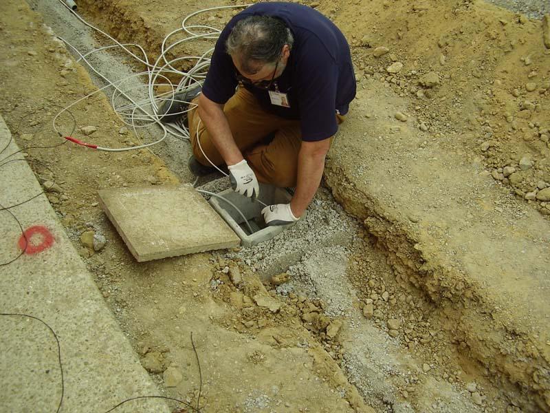 Risolvere crepe muri con sistema hydrater c b s srl for Resina per crepe nei muri