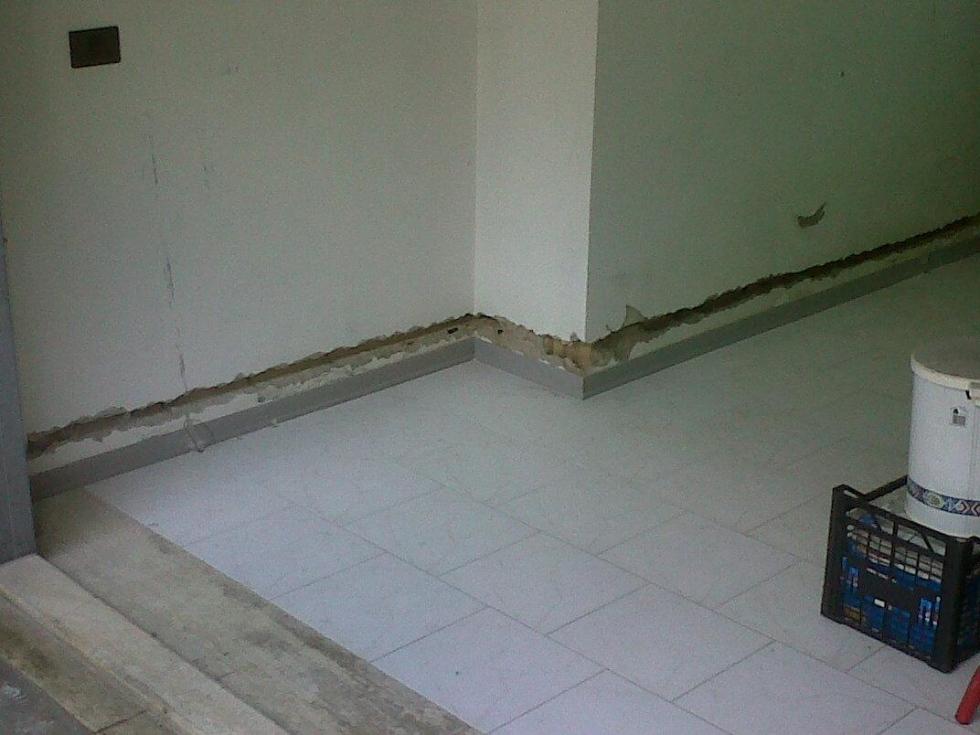 Eliminare umidit risalita pareti interne e esterne cbs srl emilia marche - Umidita nei muri interni soluzioni ...