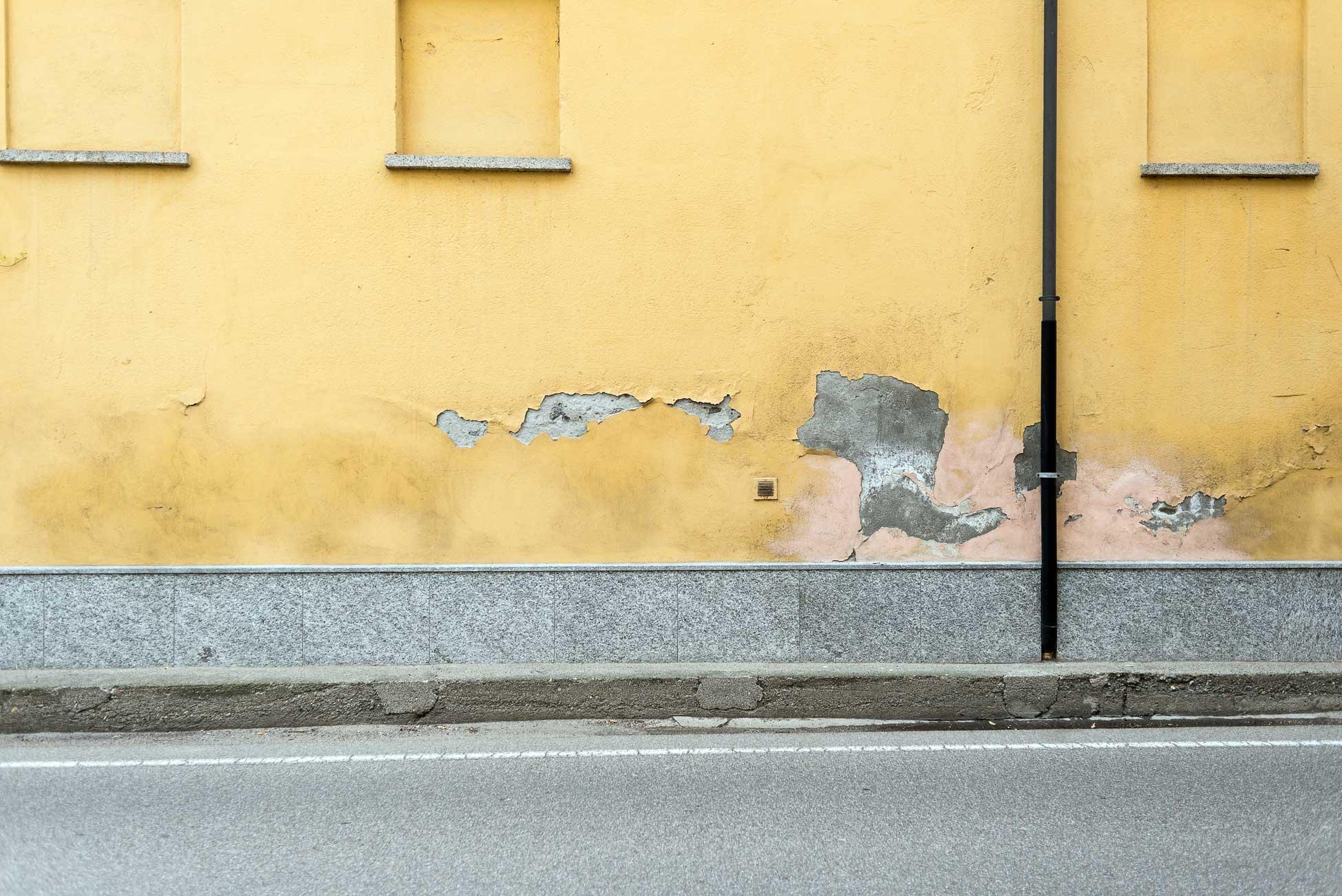 Crepe muri c b s srl for Resina per crepe nei muri