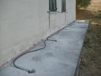 Impianto contro umidità Recanati in provincia Macerata