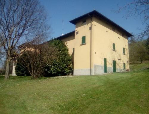 Impianto Idratazione a Monteveglio (Bo)