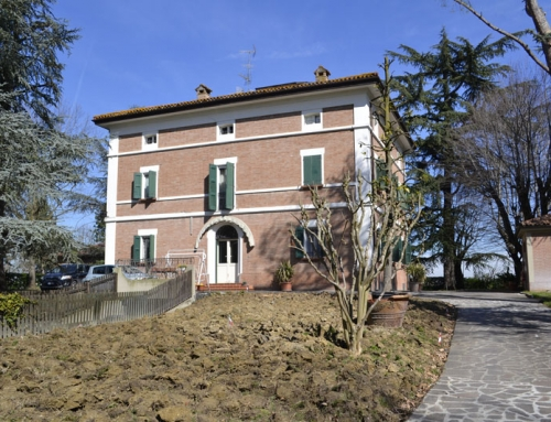 Crepe nei Muri   Castel San Pietro Terme(Bo)